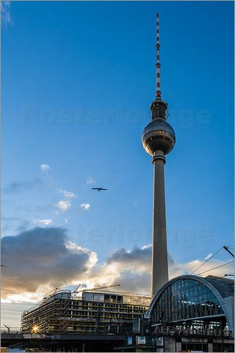 Nelofee - Berlin - Alexanderplatz