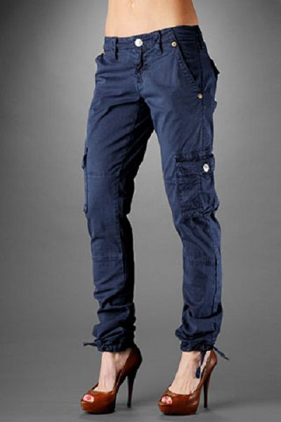 b3f99f549b989d cargo - Characterized by sporting a large pocket usually with a flap and a  pleat.