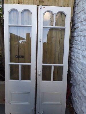 Beautiful Victorian French Doors Ebay Garden Ideas In 2019