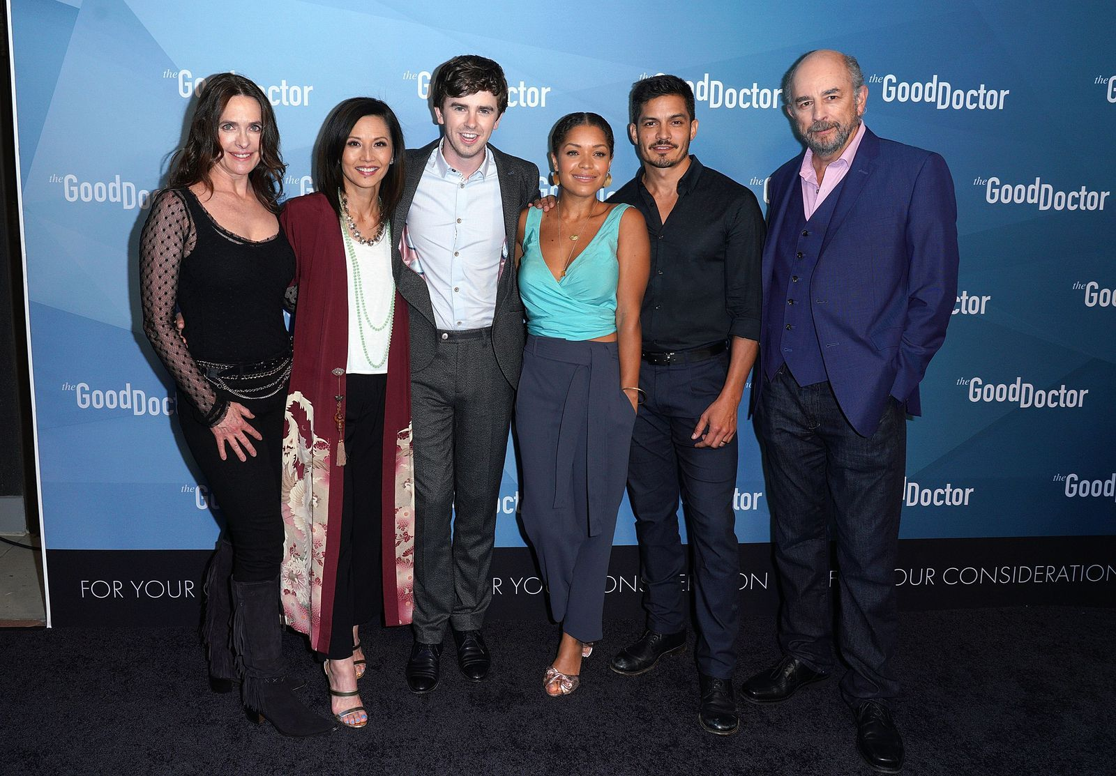 Everything You Need To Know About The Good Doctor Season 2