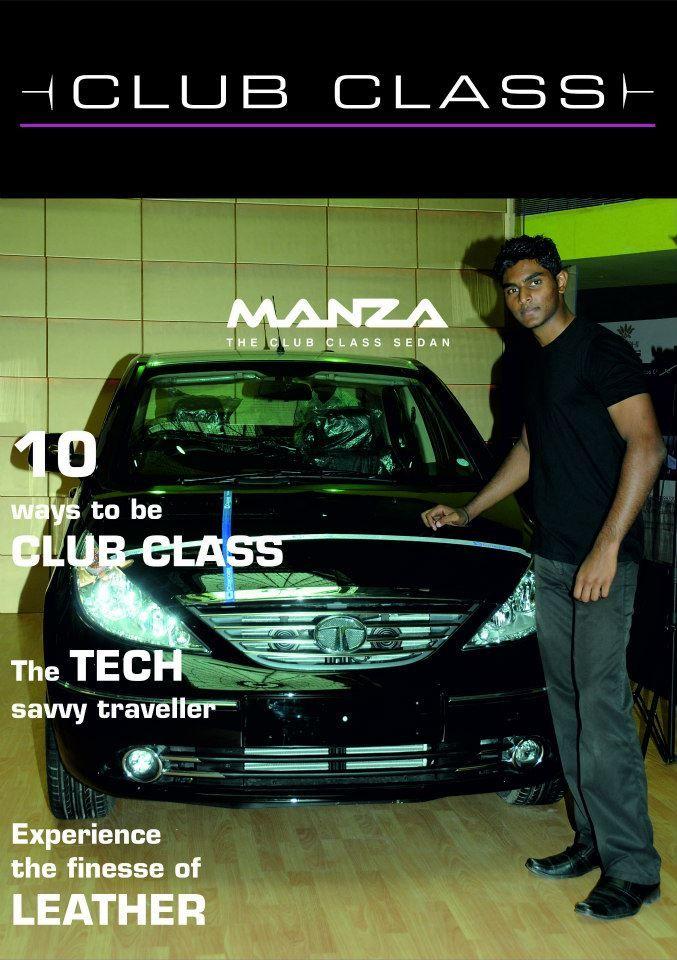 Mohammad Maaz_Garuda Mall Vehicles, Mall, Car