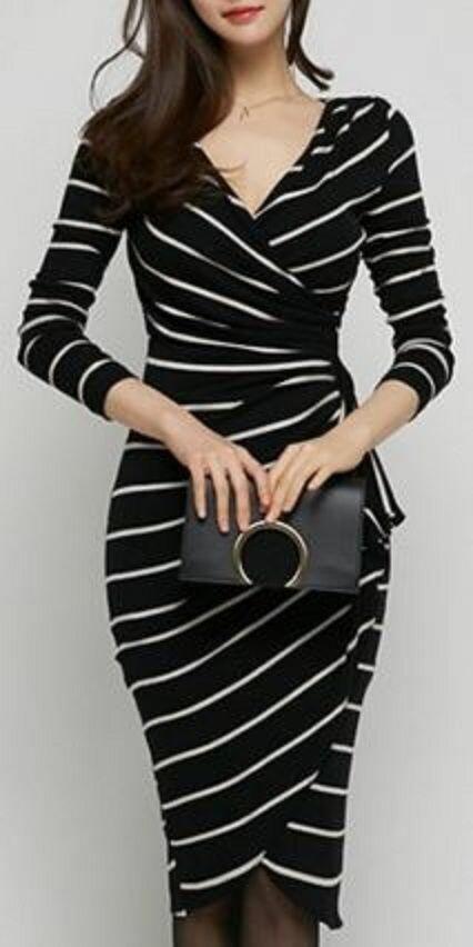 Trajes formales y elegantes para mujeres maduras  64fb677b07b5