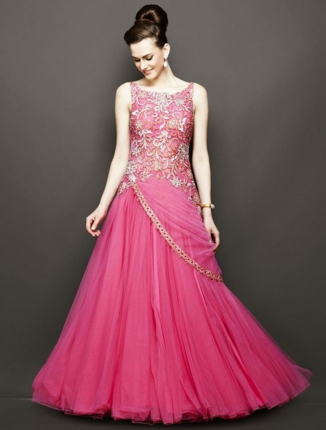 Choli suits Indian bridal wear dresses is usually up to date in ...