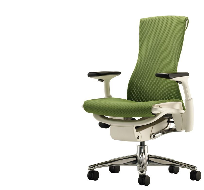 Embody office chair herman miller with images