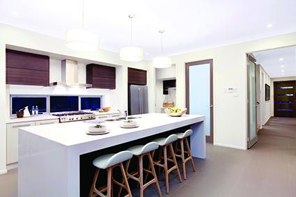 Madison 35 Home Design