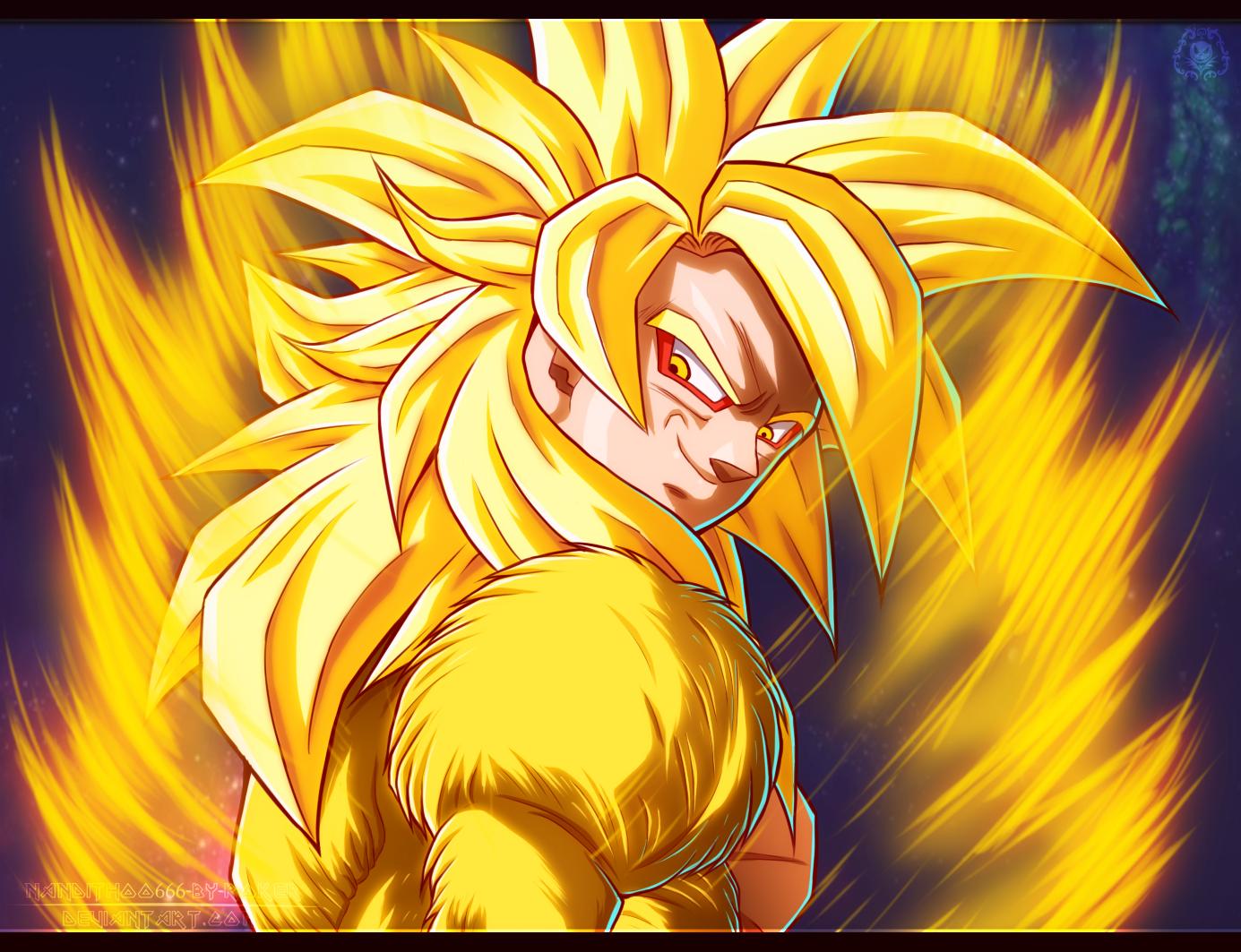 Best 25 Goku ssj4 dorado ideas on Pinterest  Dragon ball Vegeta