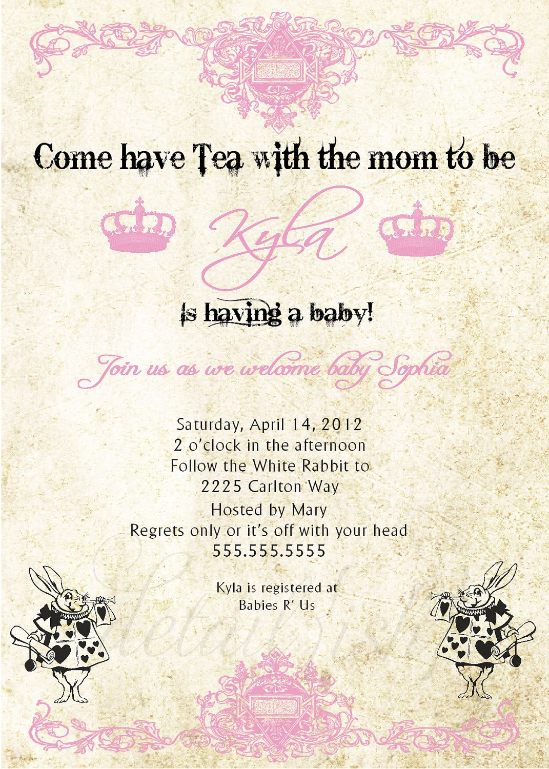 baby shower | Baby Showers | Pinterest | Babies, Party invitations ...