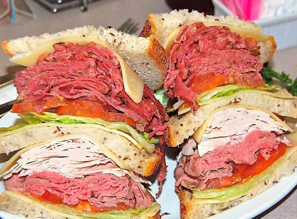 About us the story behind san diegos best deli since