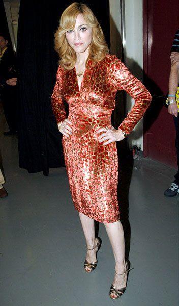Madonna 2005 | Billboard