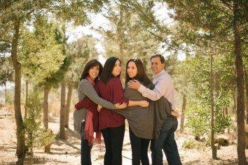 Family Photo Shoot Pkl Fotografía © Pankkara Larrea pklfotografia.com