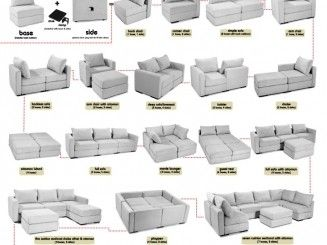 Lovesac Sactional Configurations Google Search Lovesac