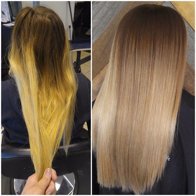 makeover going for a vanilla blonde melt hair color hair coloring vanilla and blondes. Black Bedroom Furniture Sets. Home Design Ideas