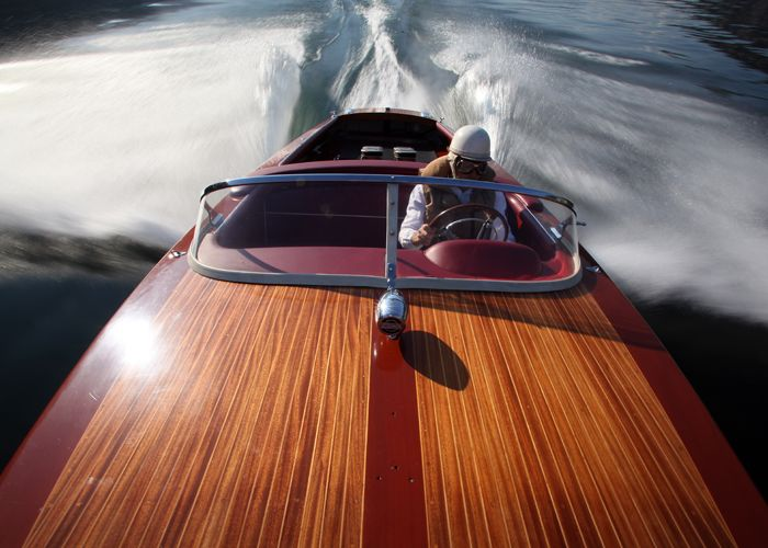Abbate Special Lisianne Classic Boats