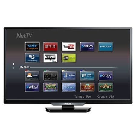 Philips 32-inch 720p IPS LED Smart TV | Products | Smart tv