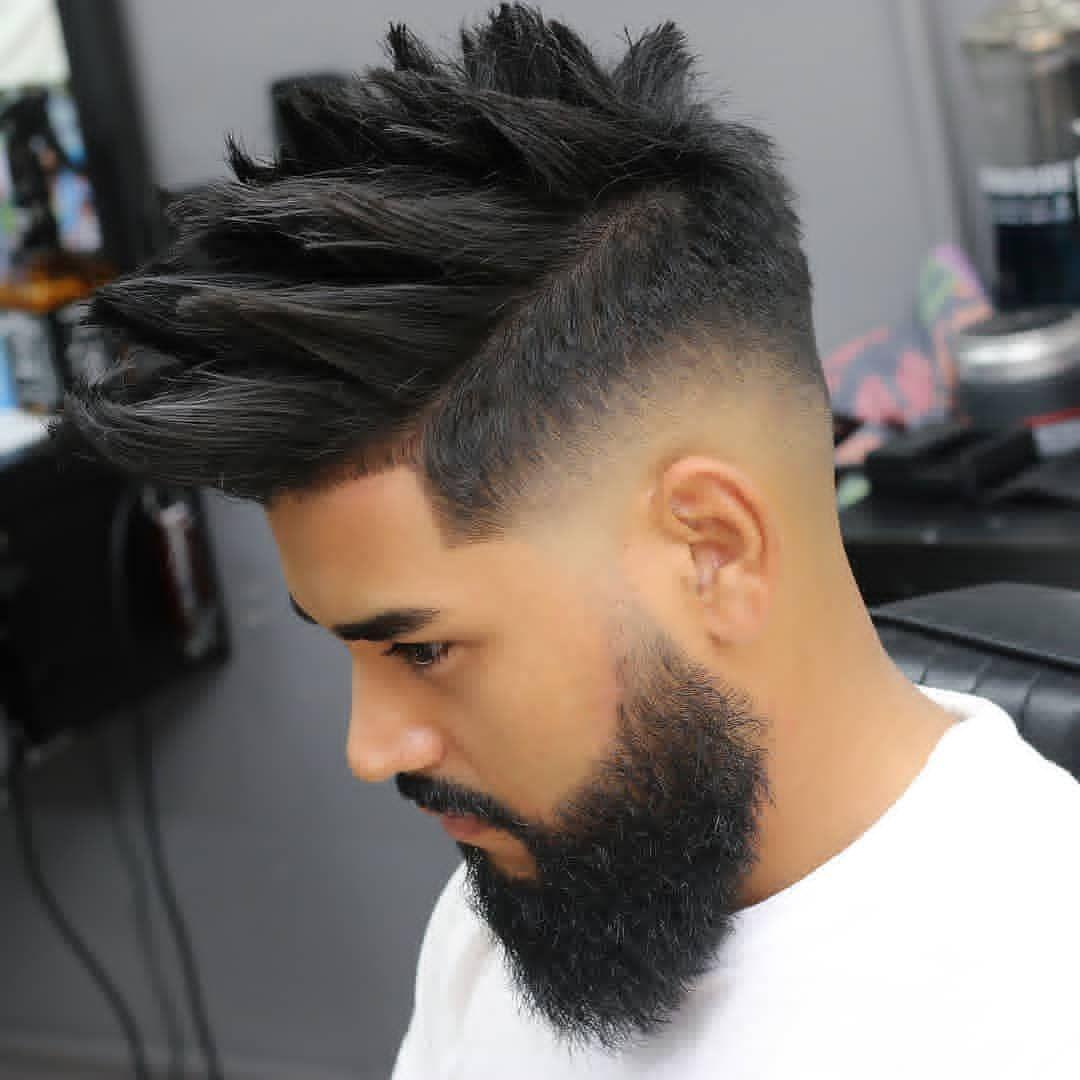 What Is Mid Fade 20 Best Medium Fade Haircuts Men S Hairstyles Mens Hairstyles Medium Hair Styles Mens Medium Length Hairstyles