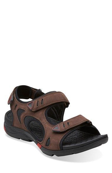 22311bc327c Men s Clarks  Wave Tour  Sandal