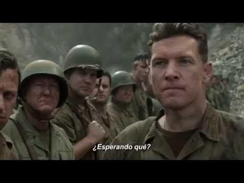 Hasta El Ultimo Hombre Trailer Oficial Subtitulado Hasta El Ultimo Hombre Buenas Peliculas Hombres Españoles