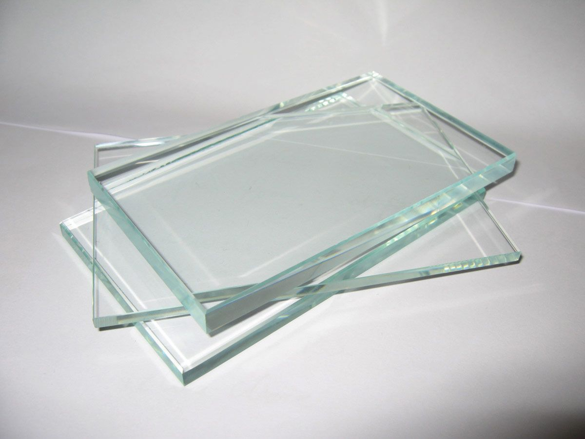 Furnitures Building Products Polished Edge Tempered Safety Glass Safety Glass Smart Glass Tempered Glass