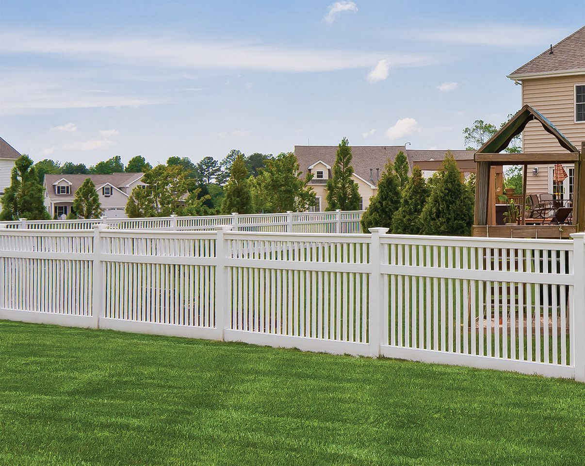 Composite & PVC Railing Systems (With images) | Pvc ...