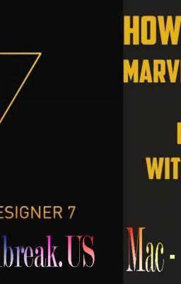 marvelous designer 7 crack indir