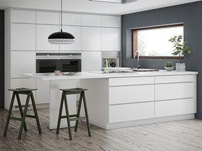 Kleine moderne u keukens google zoeken kvik keukens pinterest