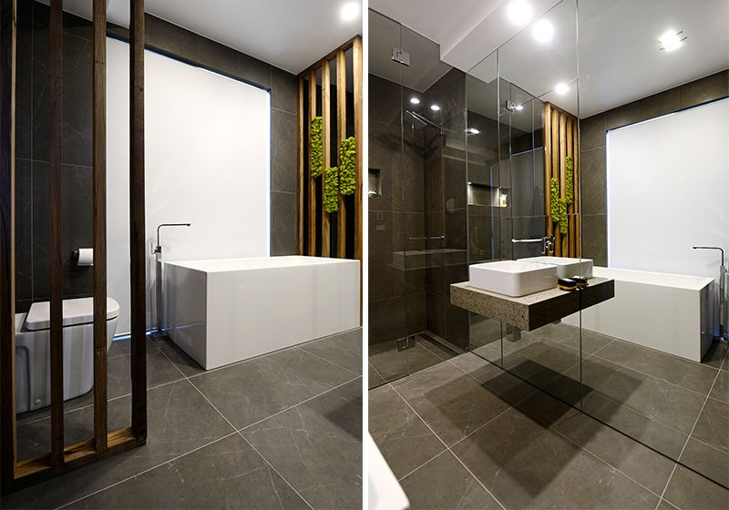 the block australia 2014 bathrooms - Google Search