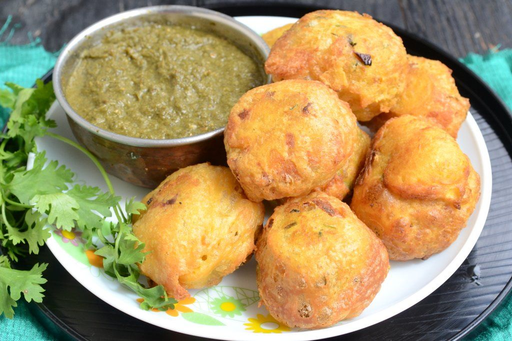 bombay street food dc review