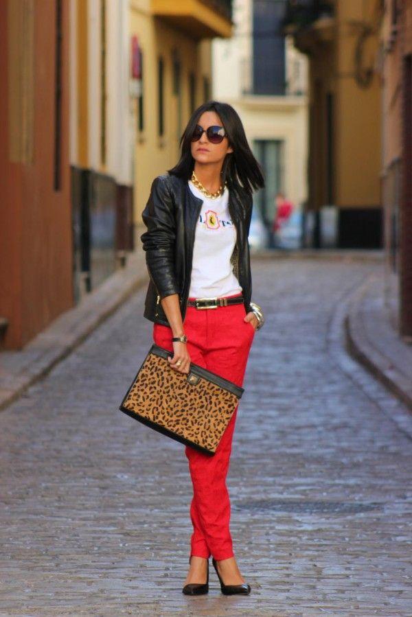 29 Fashionable Work Clothes #workclotheswomen