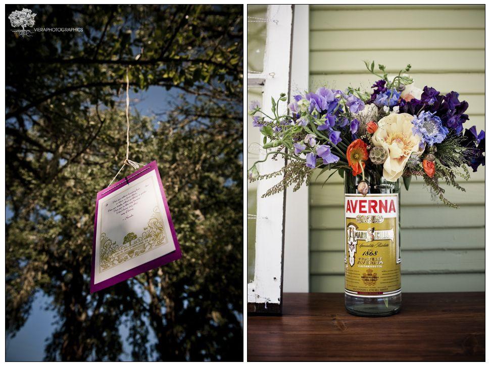 Adventures Of A Clever Girl Campovida Country Wedding Felicia