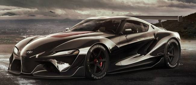 2018 toyota supra colors release date redesign price the two doorway sports car was. Black Bedroom Furniture Sets. Home Design Ideas