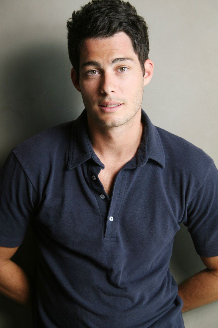 Brian Hallisay Kyle From The Client List 3 And Jennifer Love