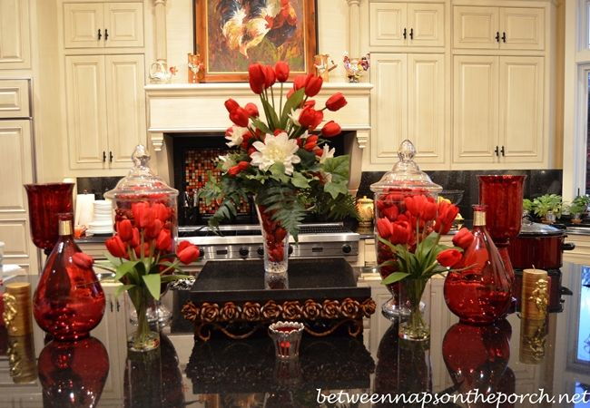 Valentine S Day Decorating Ideas Valentine Decorations