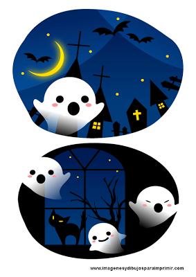 Imagenes De Fantasmas Infantiles Imágenes De Fantasma