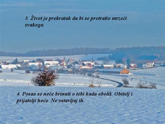 Mudre Izreke Poslovice I Aforizmi O Zivotu I Ljubavi Ma Svemu Life Lessons Winter Landscape Life