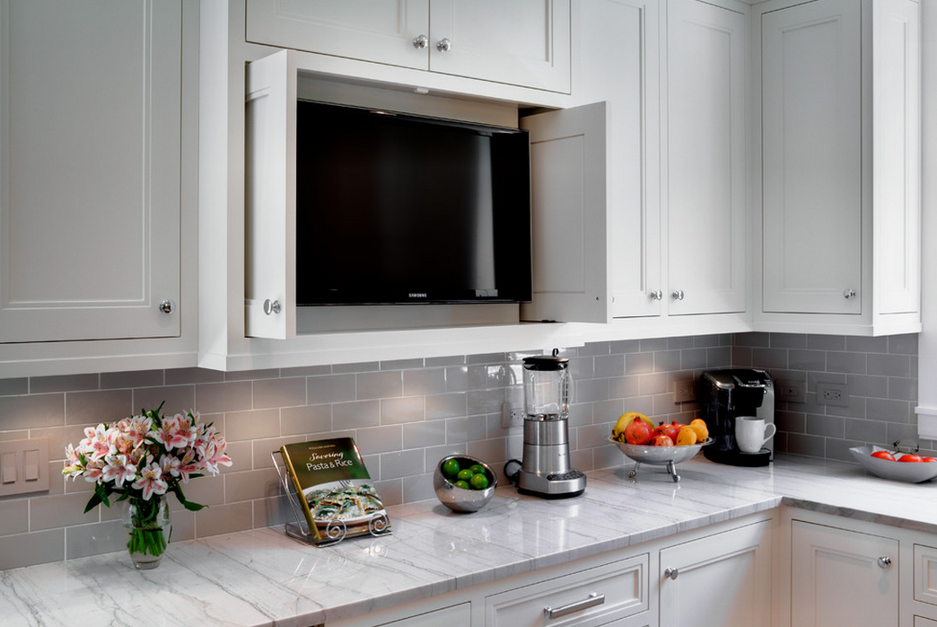 17 Best images about Kitchen on Pinterest | Grey subway tiles, Countertops  and Subway tile