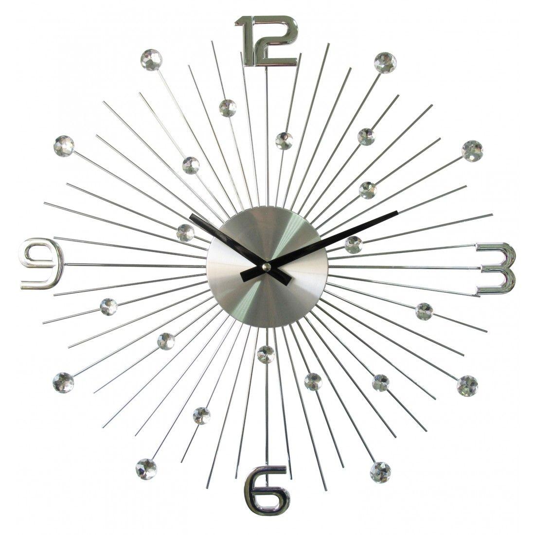 Piccolo Million Dollar Wall Clock http://www.franceandson.com/piccolo-million-dollar-wall-clock.html