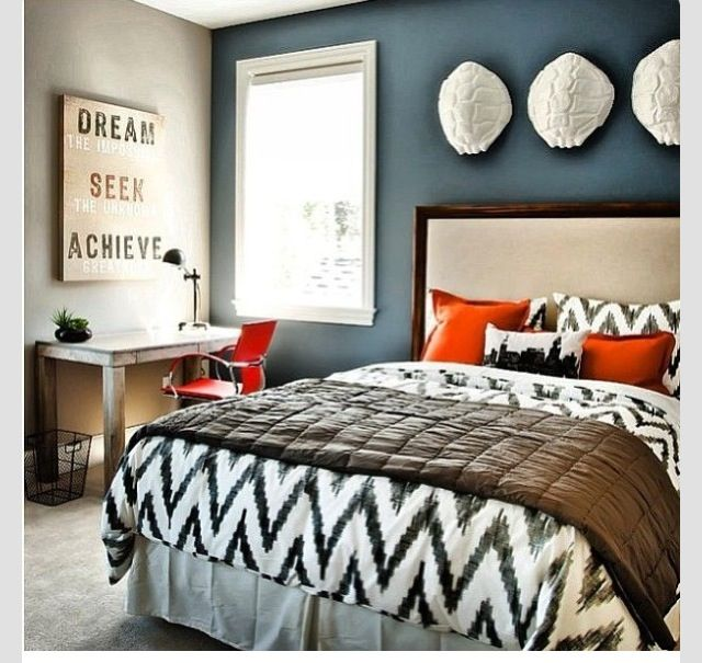 cool colors with images  guest bedroom design bedroom