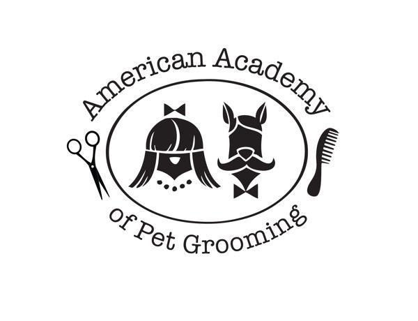 Rebranding for American Academy of Pet Grooming on Behance