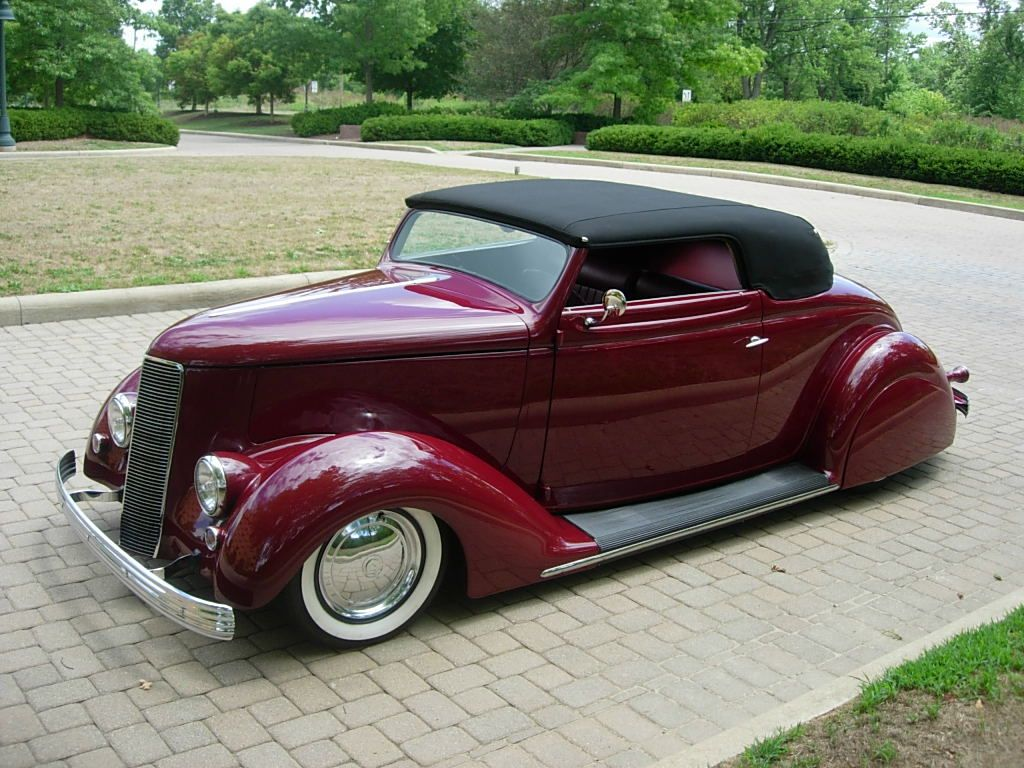 1935 Ford Autres Vehicules Other Vehicles Https Fr Pinterest Com Barbierjeanf Pin Index Voitures V Ford Roadster Roadsters Classy Cars