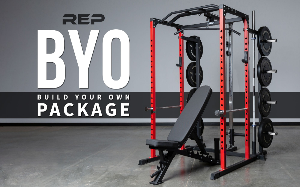 Build Your Own Home Gym Package Build Your Own House Build Your