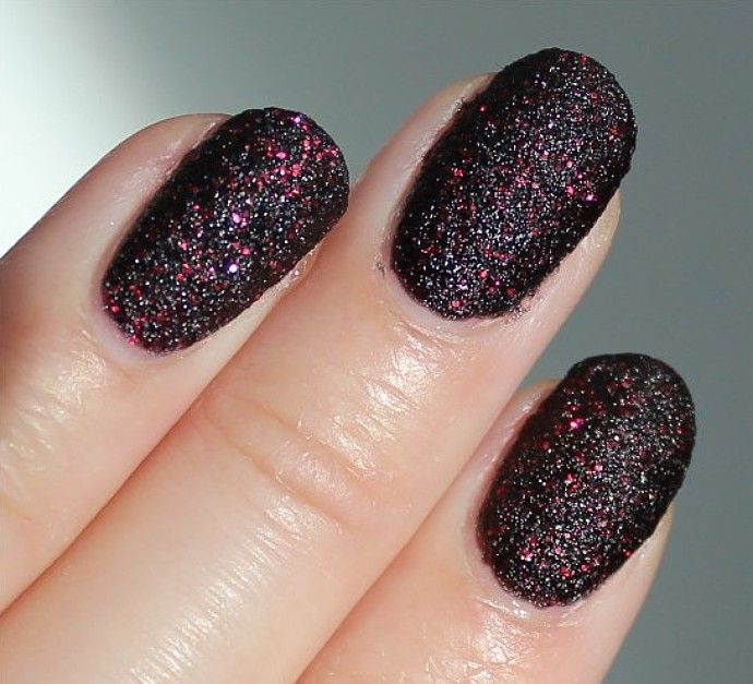 Next Big Nail Trend: The More Texture, The Better | Nail trends ...