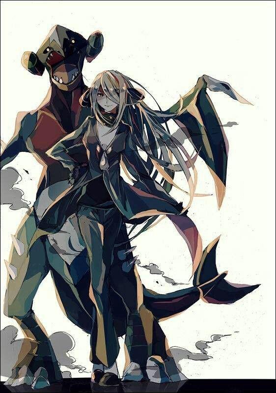Avatar du membre : NoKtis