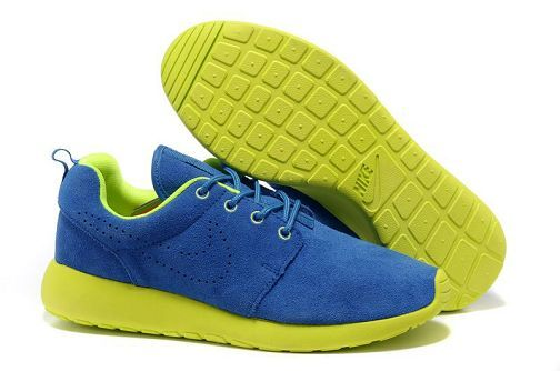 timeless design caed0 e0dcc Find Nike Roshe Run Suede Mens Energy Green Shoes For Sale online or in  Footlocker. Shop Top Brands and the latest styles Nike Roshe Run Suede Mens  Energy ...