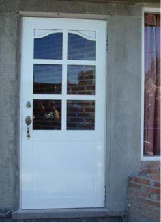 Puertas entrada casa aluminio buscar con google fondos - Puertas de metal para casas ...