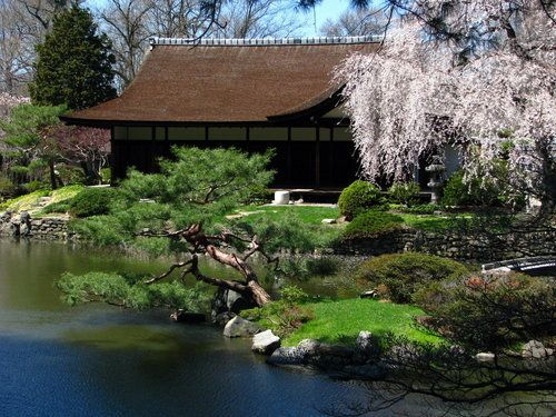 Beautiful Japanese Houses the beautiful japanese house and gardens in philadelphia | life in
