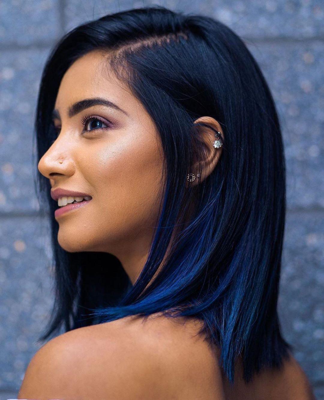 30 hair ideas for medium length hair in 2020 spring hair