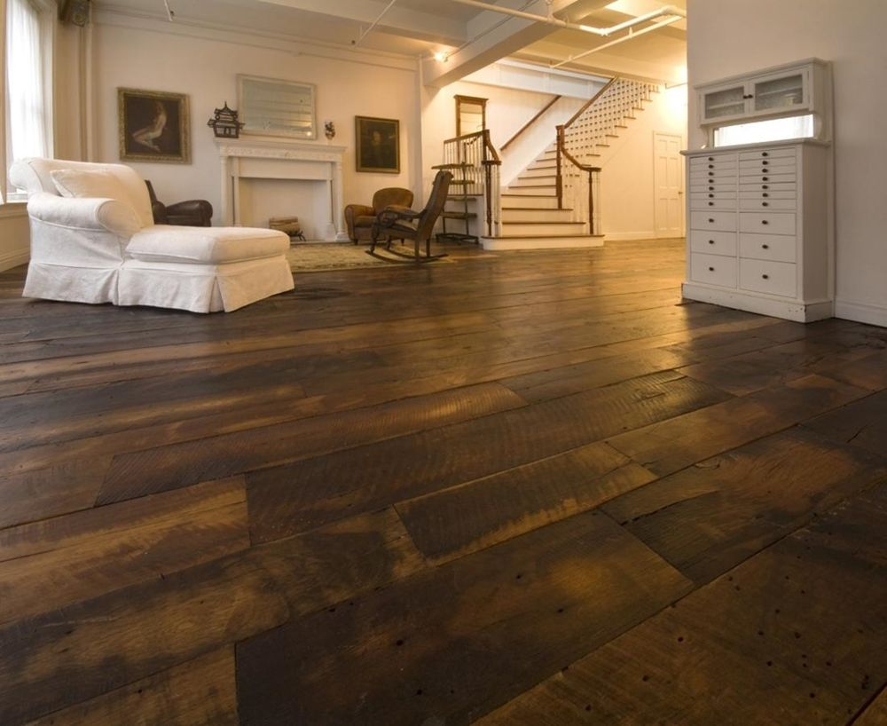 Smart Wide Plank Clear Look Wide Plank How Wide Is Too To ...