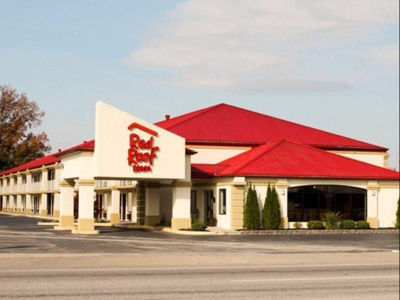 Somerset (KY) Red Roof Inn Somerset United States, North