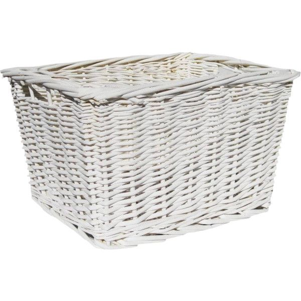 Cajoline Mix6cu 5 Png White Wicker Laundry Basket Wicker Baskets Storage White Wicker Baskets