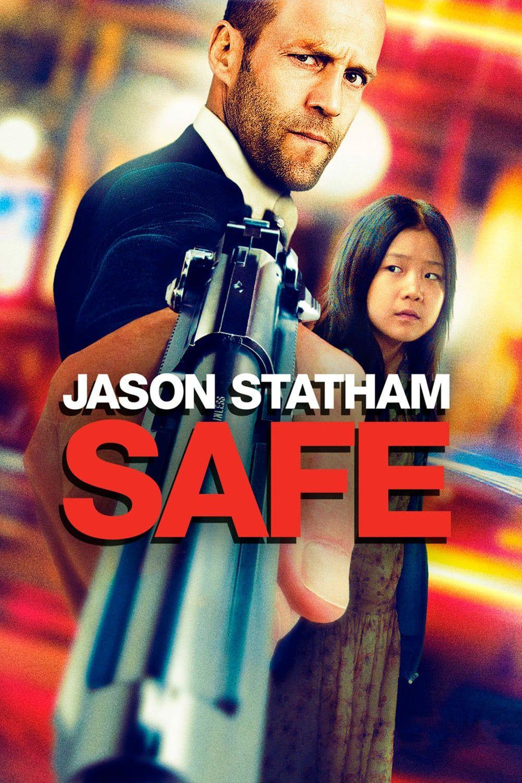 Safe Movie Poster Poster Bestposter Fullhd Fullmovie